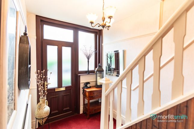 Front Hall of The Drive, Wadsley, - Corner Position S6