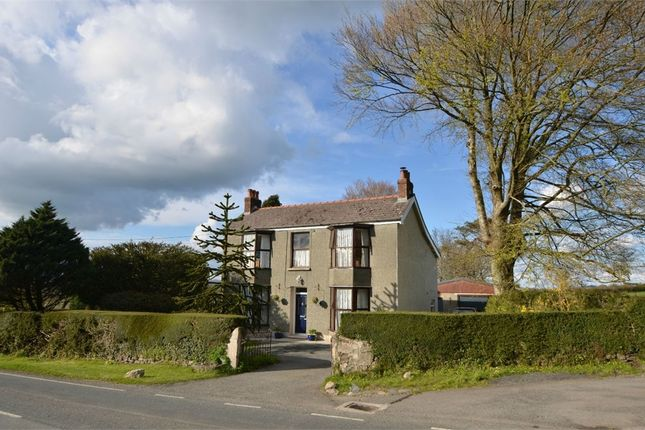 Thumbnail Detached house for sale in Narberth, Narberth, Pembrokeshire