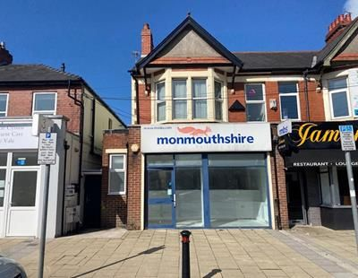 Thumbnail Retail premises for sale in 87 Caerphilly Road, Birchgrove, Cardiff