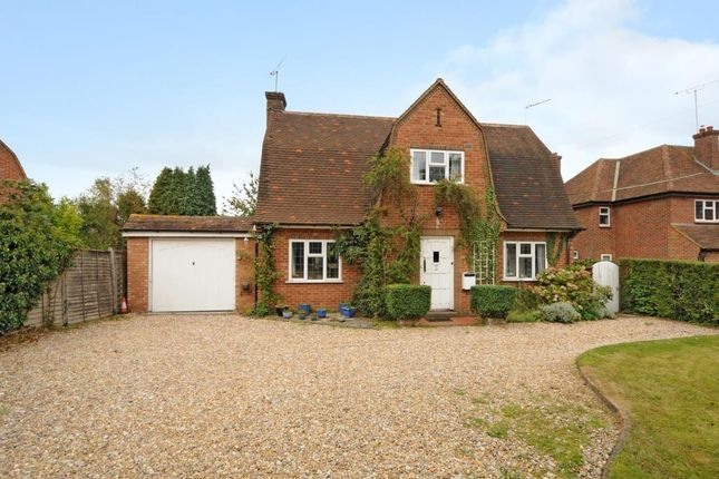 Thumbnail Detached house for sale in South Heath, Buckinghamshire