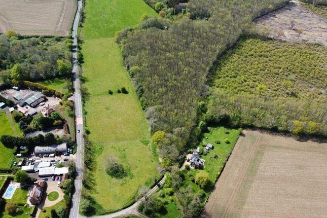 Land for sale in Canterbury Road, Charing, Ashford TN27