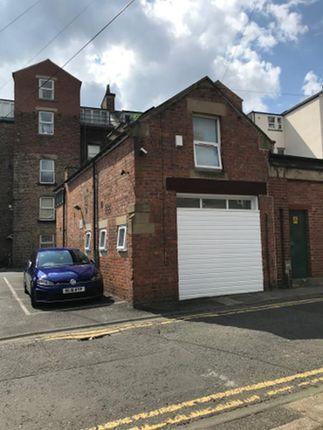 Thumbnail Office for sale in Osborne Mews, Back Osborne Terrace, Jesmond, Newcastle Upon Tyne