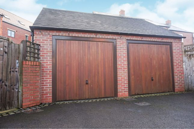 Garage of Smallhill Road, Lawley Village TF4