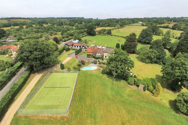 Thumbnail Property for sale in Horsted Lane, Sharpthorne, East Grinstead, West Sussex