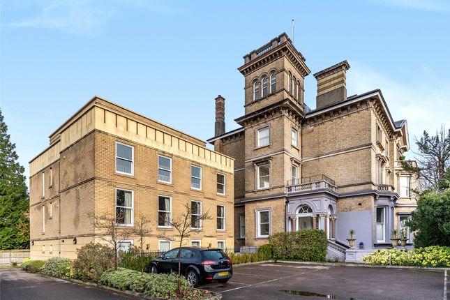 1 bed flat for sale in Bredbury House, 77 Mount Ephraim, Tunbridge Wells, Kent TN4