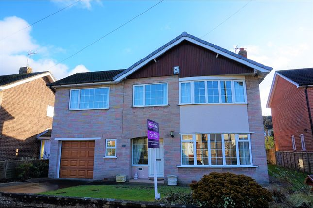 Thumbnail Detached house for sale in Nether Way, York