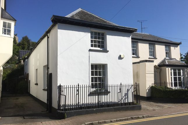 Thumbnail Detached house for sale in Porthycarne Street, Usk