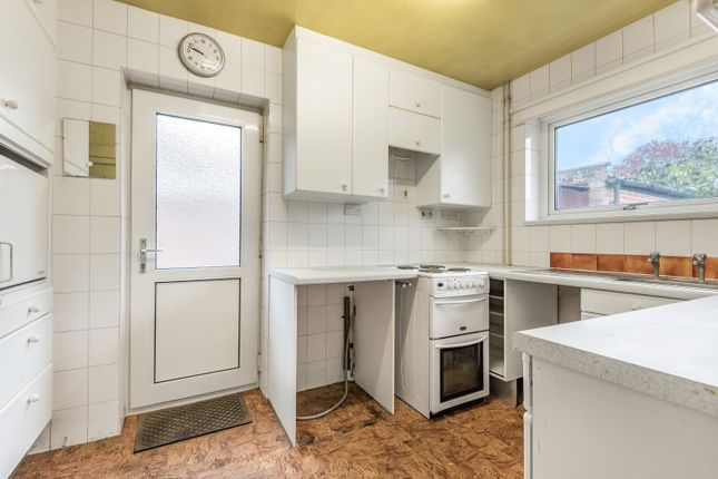 Kitchen of Oakley Drive, Bromley BR2