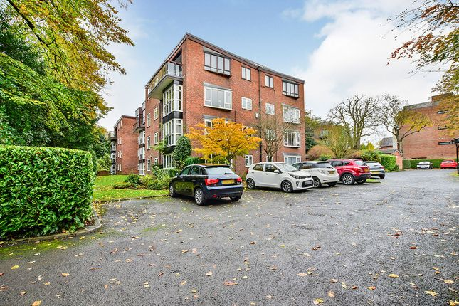 Photography of Spath Road, Didsbury, Manchester M20