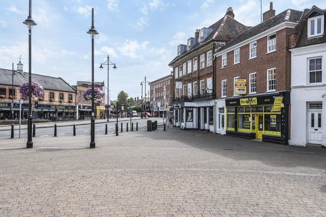 Retail premises for sale in 9 - 11 High Street, Market Square, Staines-Upon-Thames
