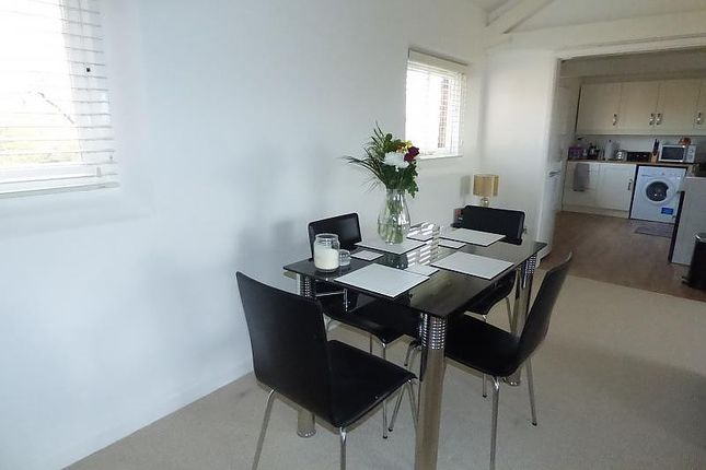 Dining Area of Hillcrest Court, Ipswich Road, Pulham Market IP21
