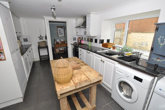 Kitchen 2 of Blue Boar Square, St. Clears, Carmarthen SA33