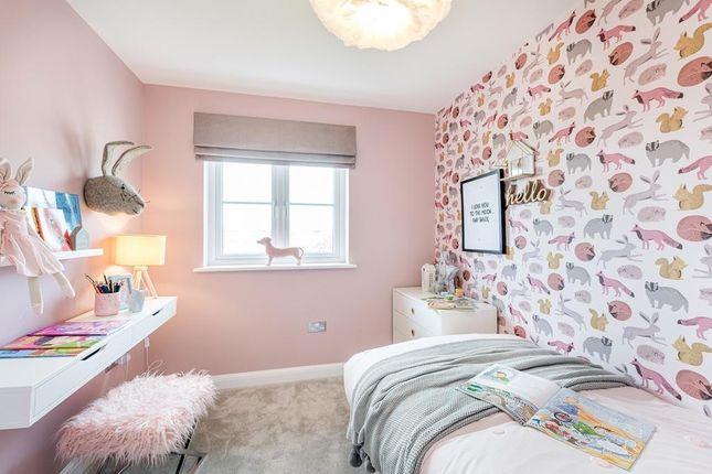 Glenbuchat Bedroom 4