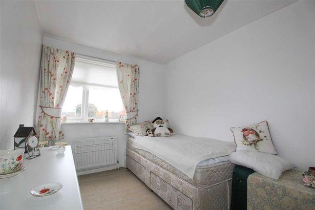 Bedroom 1 of Doxford Place, Hall Close, Cramlington NE23