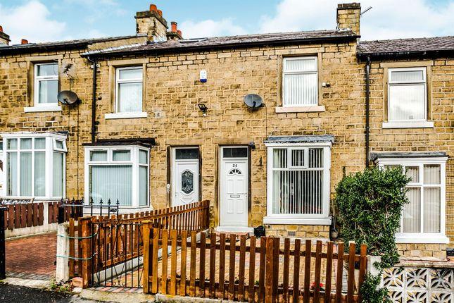 Thumbnail Terraced house for sale in Bleasdale Avenue, Birkby, Huddersfield