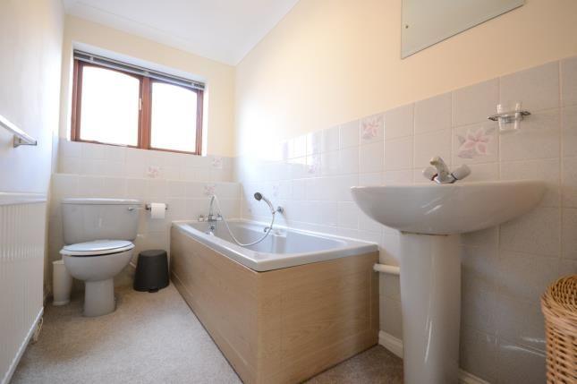 Bathroom of Leslie Park, Burnham-On-Crouch CM0