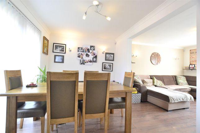 Dining Area of Rosedale Close, Hardwicke, Gloucester GL2