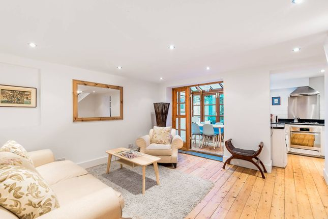 1 bed flat for sale in Lots Road, Lots Road