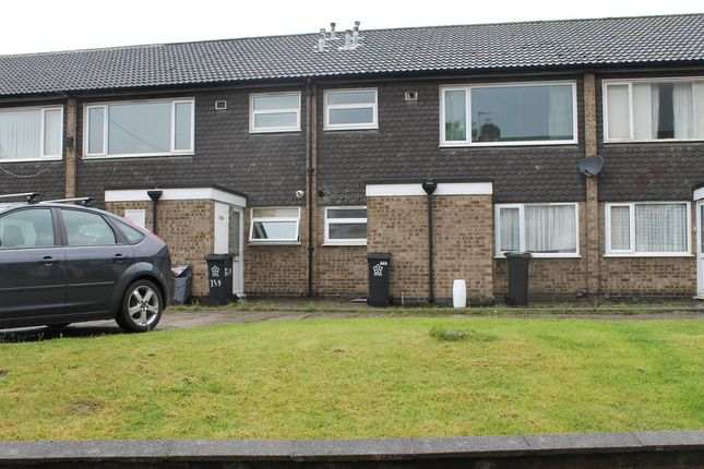 Thumbnail Flat for sale in Fosse Road North, Leicester