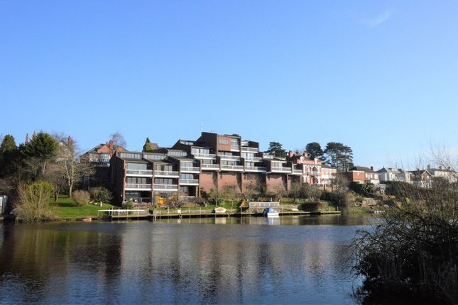 Thumbnail Flat for sale in Dee Banks, Great Boughton, Chester
