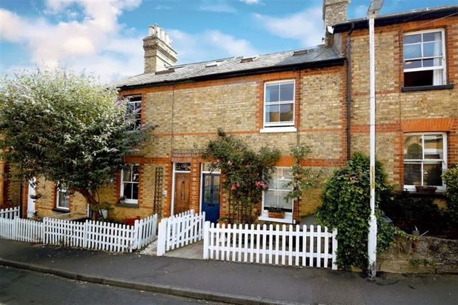 Thumbnail Terraced house to rent in Cobden Road, Sevenoaks