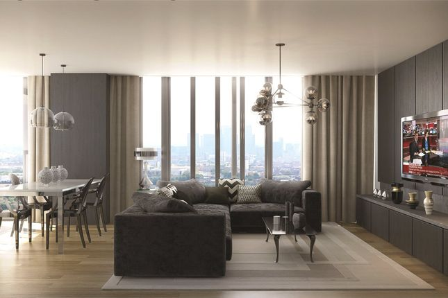 Thumbnail Property for sale in Stratosphere, Station Street, London
