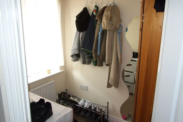 Thumbnail Shared accommodation to rent in Keepers Close, Birmingham