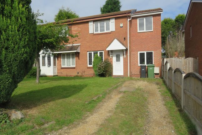 Semi-detached house in  Nith Place  Dudley  Birmingham