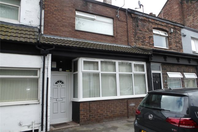 Thumbnail Terraced house for sale in Prescot Road, Old Swan, Liverpool, Merseyside