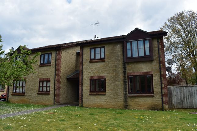1 bed flat to rent in Ritchie Road, Houndstone, Yeovil BA22