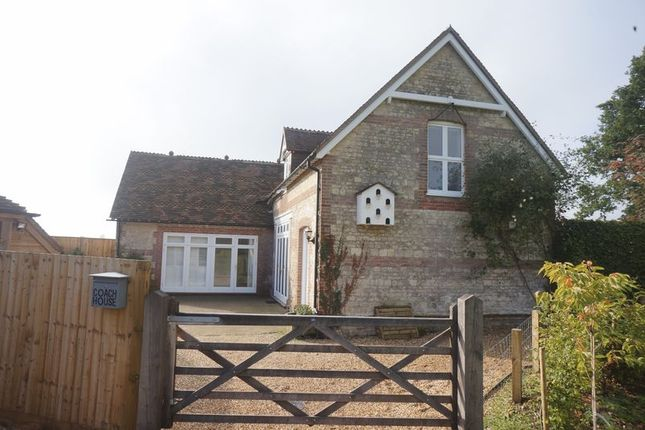 Thumbnail Property to rent in River Hill, Binsted, Alton