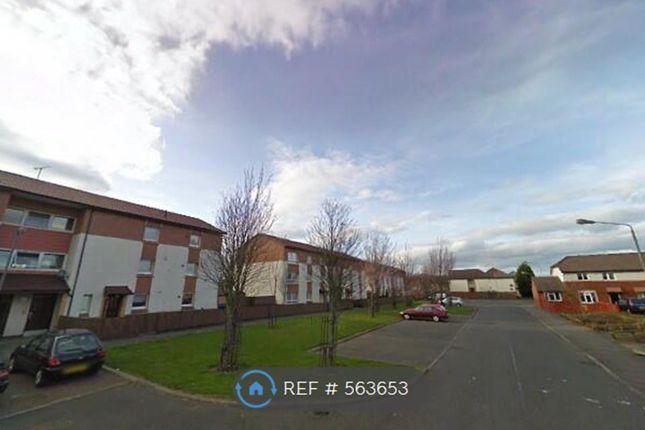 Thumbnail Flat to rent in Dochart Path, Grangemouth