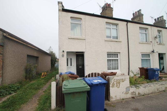Thumbnail Maisonette to rent in College Road, Grays, Essex