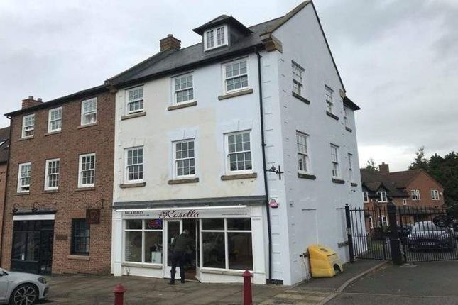 Thumbnail Office to let in 34 Asfordby Road, Melton Mowbray, Melton Mowbray, Leicestershire