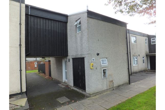 Thumbnail Terraced house for sale in Mallory Close, St Athan