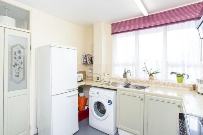 Kitchen of Barnes Street, London E14
