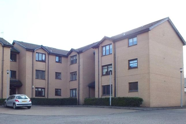 Thumbnail Flat to rent in Cross Orchard Way, Bellshill