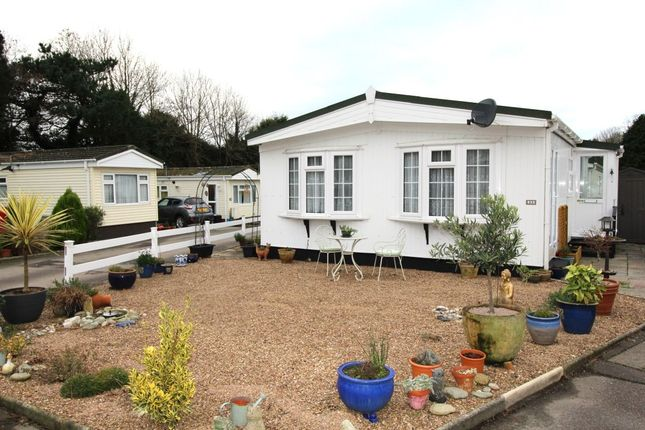 Thumbnail Bungalow for sale in Lansdowne Park Homes, Wheal Rose, Redruth