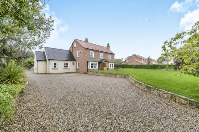 Thumbnail Detached house for sale in Middleton-On-Leven, Yarm, .