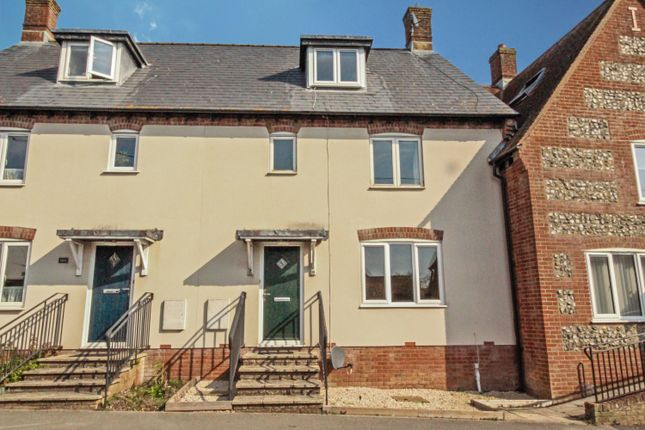 3 bed terraced house to rent in 18 High Street, Sixpenny Handley, Salisbury SP5