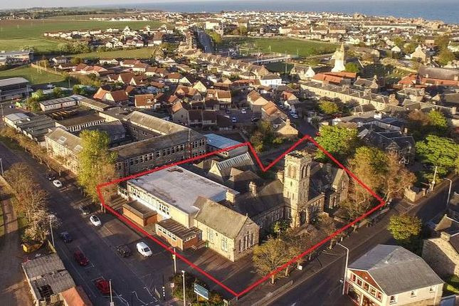 Thumbnail Land for sale in St. Andrews Road, Anstruther