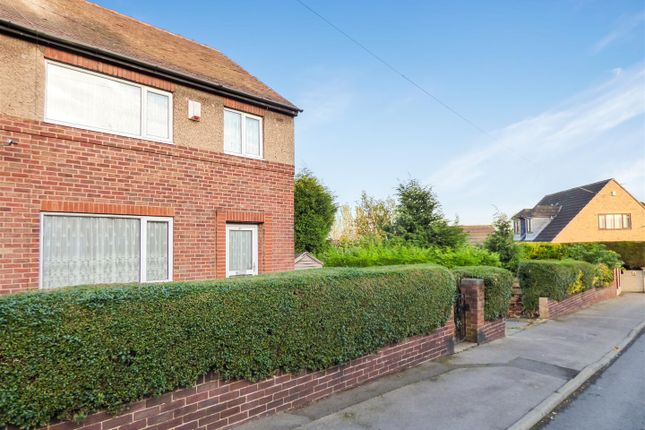Thumbnail Semi-detached house to rent in Carleton View, Pontefract