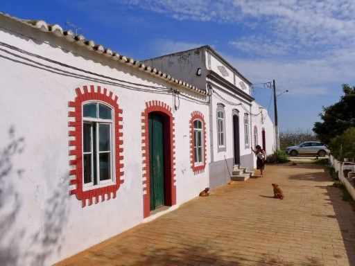 Thumbnail Villa for sale in Luz De Tavira E Santo Estevao, Faro, Portugal