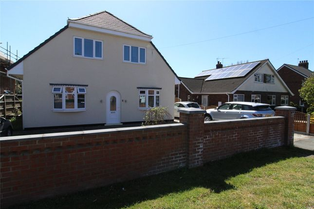 Thumbnail Detached house for sale in Moorwell Road, Scunthorpe, North Lincolnshire