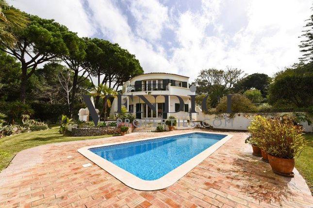 Thumbnail Villa for sale in Near Vale Do Lobo, Vale Do Lobo, Loulé, Central Algarve, Portugal