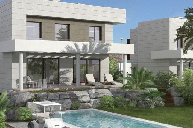 Thumbnail Villa for sale in 29650 Mijas, Málaga, Spain