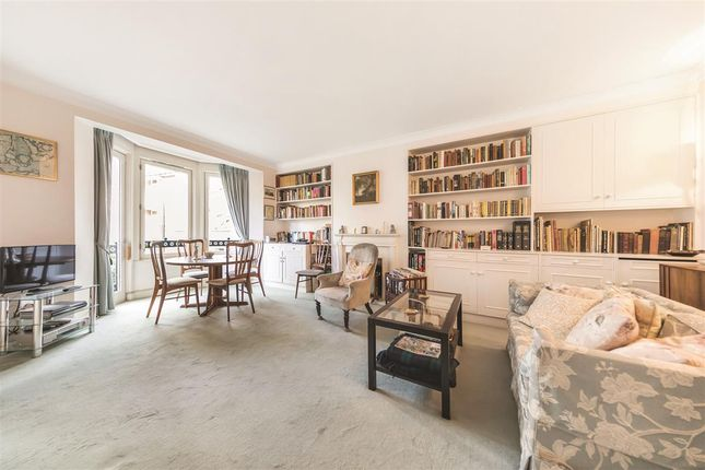 Thumbnail Flat for sale in Milmans Street, London