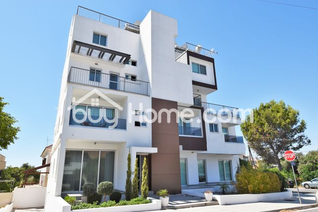 2 bed apartment for sale in Faneromeni, Larnaca, Cyprus