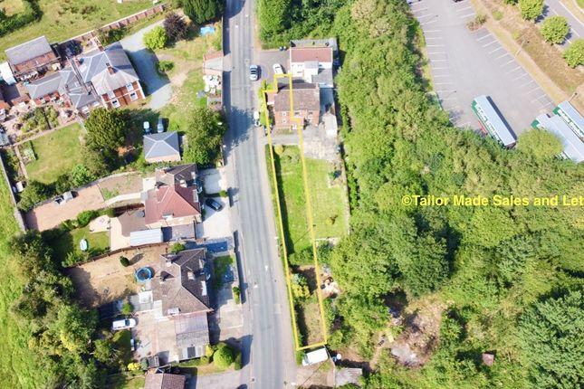 Bennetts Road, Keresley End, Coventry CV7