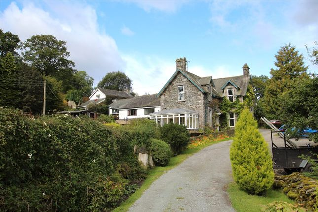 Thumbnail Detached house for sale in Bateman Fold House, Crook, Lake District, Cumbria